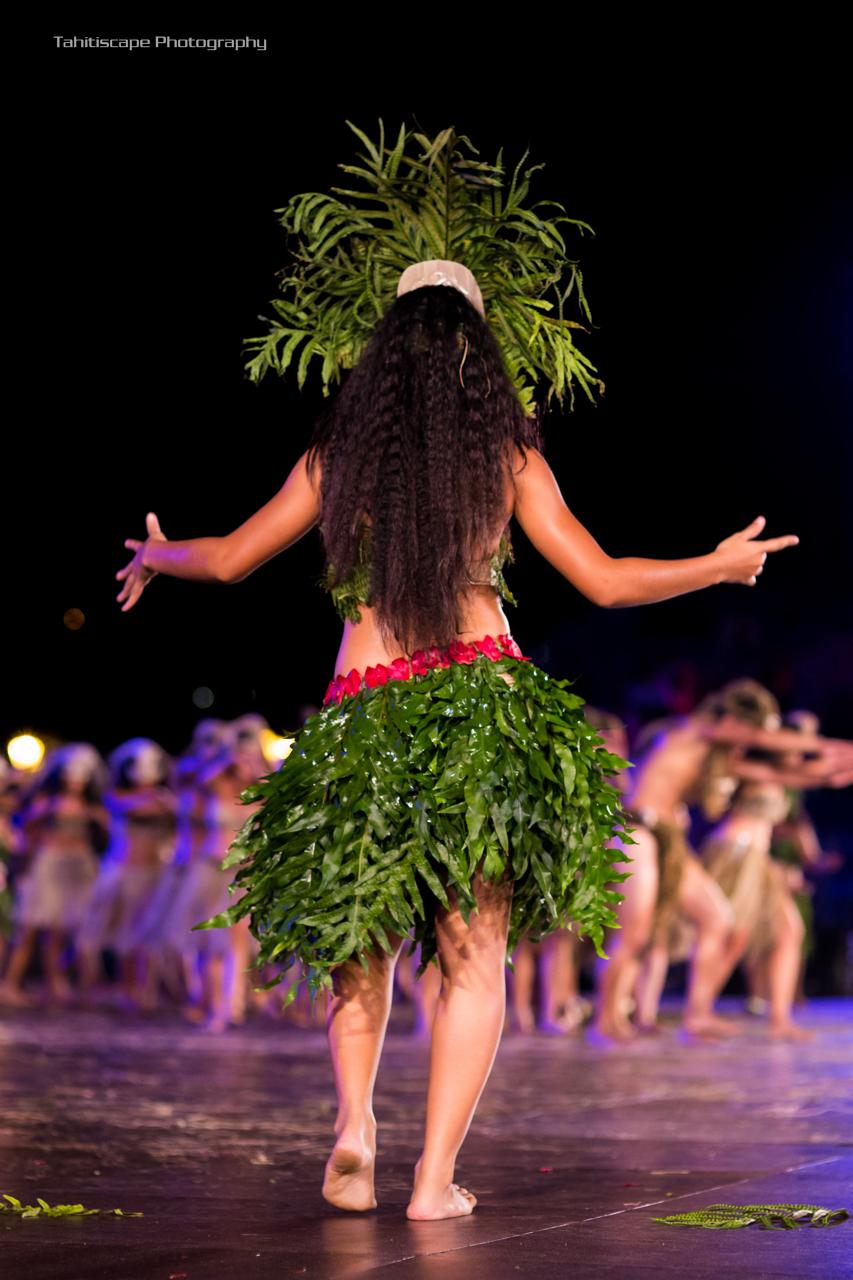 Heiva 2015 - Tamarii Mataiea (Danse)-7