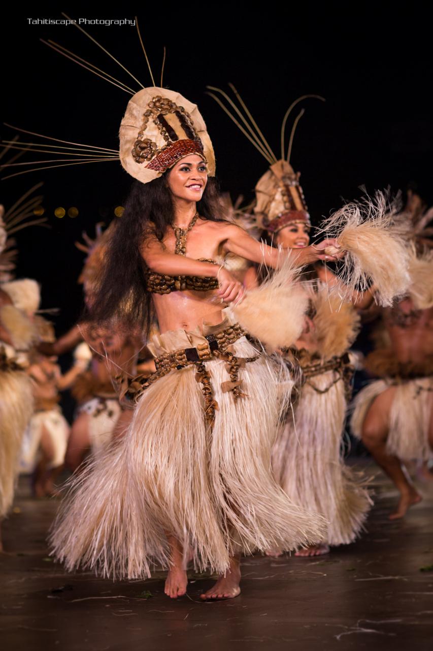 Heiva 2015 - Tamarii Mataiea (Danse)-26